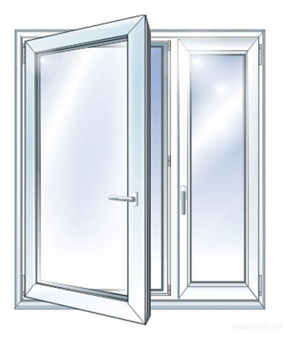 пластиковые окна и двери тамбов